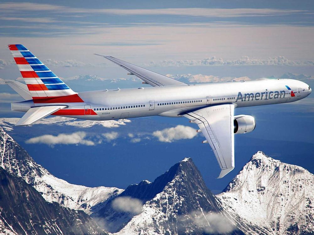 Três filiais toda da American Airlines: PSA Airlines, Air enviado e Piedmont Airlines começaram a oferecer pilotos recém-contratados um bônus de $15.000 de assinatura.