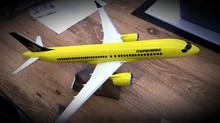 Itapemirim contratará 160 Pilotos e até 320 Comissários de bordo.