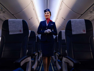 12 Things Flight Attendants Can't fly without.