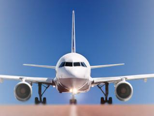 Empregos na aviação com altos salários.