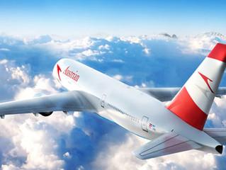 Austrian Airlines está prestes a cancelar mais de 150 voos por falta de pilotos qualificados.