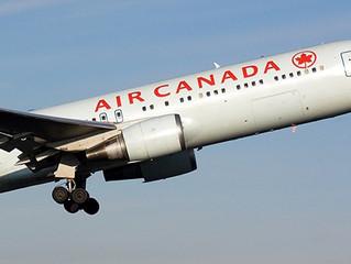 Canadian Aviation History