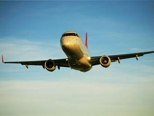 Embraer anuncia venda de 24 aeronaves a United Airlines por US$ 1,08 bilhão.