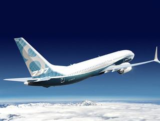 MalaysiaAirlines faz encomenda de até 50 Boeing 737MAX por US$ 5.5 Bilhões