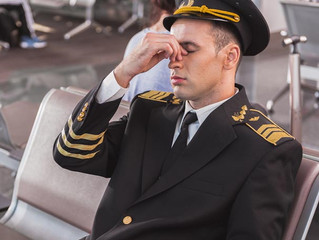 25 Things Pilots Don't Want Passengers To Know.