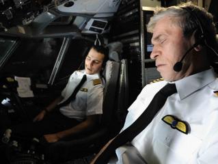 7 Empregos para pilotos dormirem em casa todo noite. (TEST YOUR ICAO)