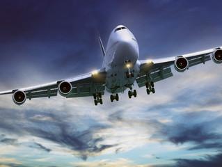 Mercado de Aviação comercial mundial deve chegar a US$209 Bilhões até 2022.