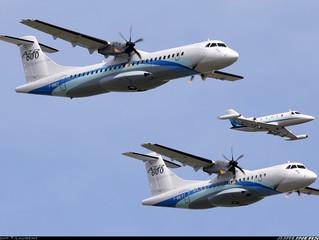 Procura-se Pilotos de ATR?