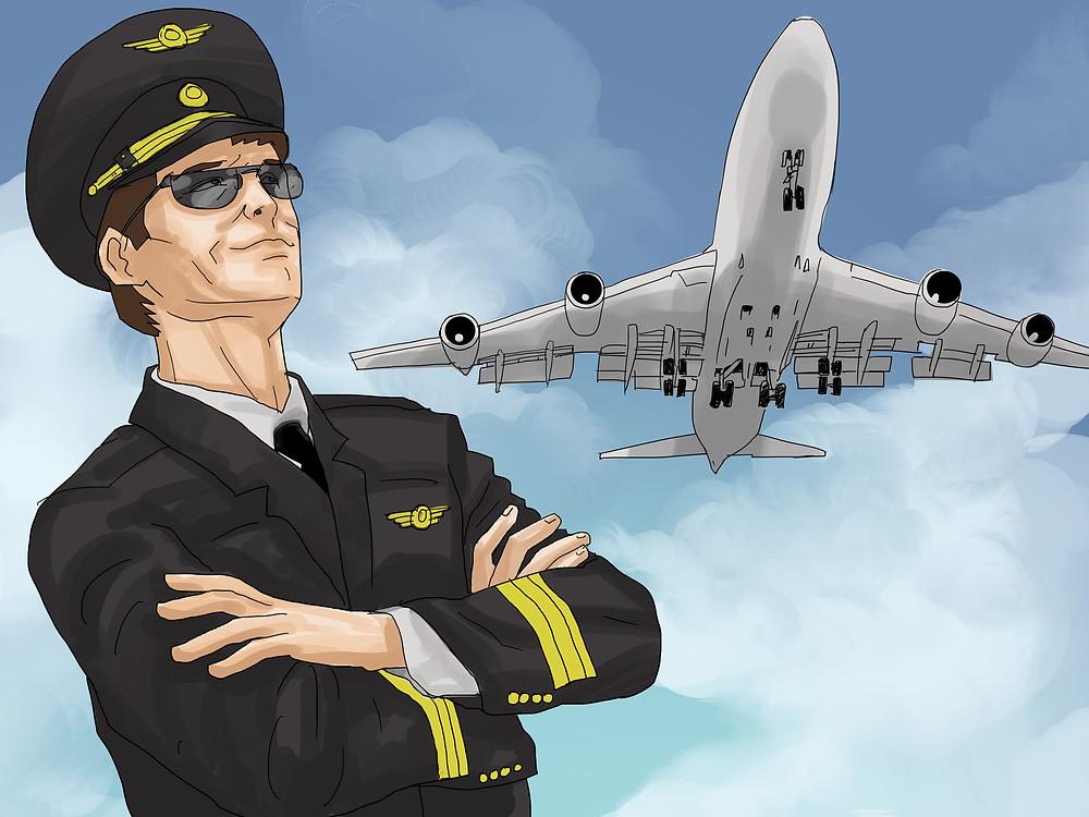 Soft skill Pilot