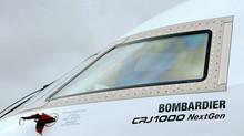 Bombardier vende programa CRJ a Mitsubishi por US$ 550 milhões