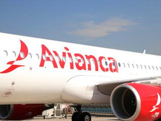 AVIANCA BRASIL ENCOMENDA 62 AERONAVES A320NEO PARA MODERNIZAR FROTA