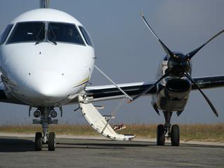 Embraer planeja lançar novo Turbo Hélice.