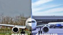 Embraer+Boeing: Acordo Liberado!
