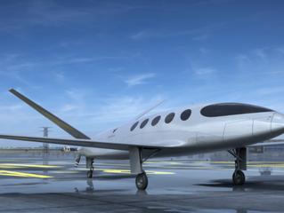 Aeronaves eletricas em larga escala? (Teste seu ICAO)
