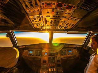 Artificial Intelligence in Aviation. What is it and when is it coming? (Teste seu Inglês)