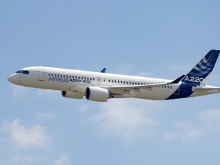 JetBlue Airways confirma pedido para 60 aeronaves Airbus A220-300