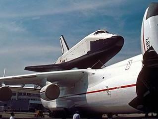 Acha que conhece o maior avião do mundo?