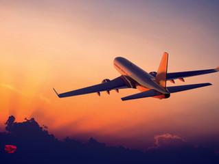 Aprovado 100% de capital estrangeiro pras empresas aéreas Brasileiras!