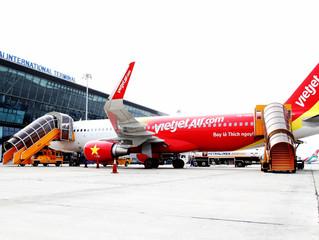Vietjet anuncia compra de 100 Boeing 737 MAX 200