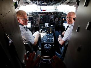 Boletin de contratações de Piloto 2021