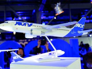 Air France lança nova empresa aérea no Brasil.