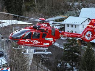 Será a China a nova potência no mundo dos helicópteros nos próximos anos?