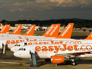 Companhia aérea busca mais de 400 pilotos.
