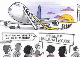 Existe mesmo uma falta mundial de pilotos? (Teste seu ICAO)