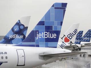 JetBlue encomenda 30 aeronaves A321 adicionais no valor de US$3.5 Bilhões