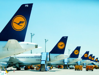Lufthansa contratará mais de 3000 em 2017.