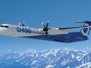 Maior aeronaves do mundo movida a Hidrogênio. (Teste your English)
