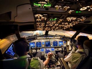 Como funciona uma seleção em uma linha aérea internacional?