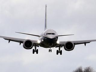 Pronto para voar um Boeing 737MAX no Irã?