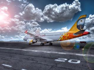 Fast Jet trocará toda a frota para Embraer E190.