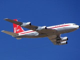 Porque todo Boeing começa com 7? Teste seu ICAO!