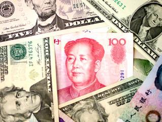 China troca dólares por pilotos! Salários acima de US$300mil por ano!