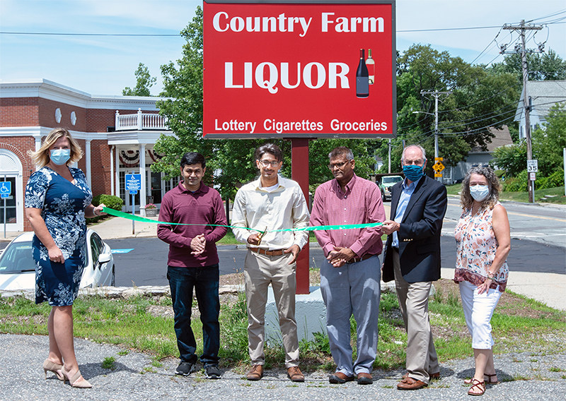Country Farm Liquors
