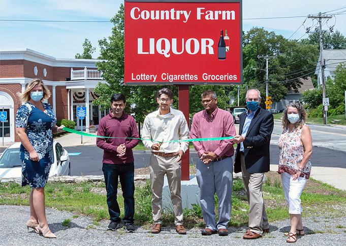 Country Farm Liquors