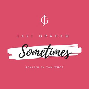 Sometimes (Yam Who Remixes) 5000 x5000.p