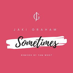 Sometimes (Yam Who Remixes) 5000 x5000.p