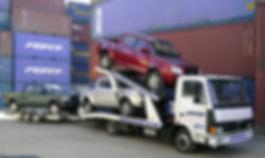 автовоз на 3 автомобиля