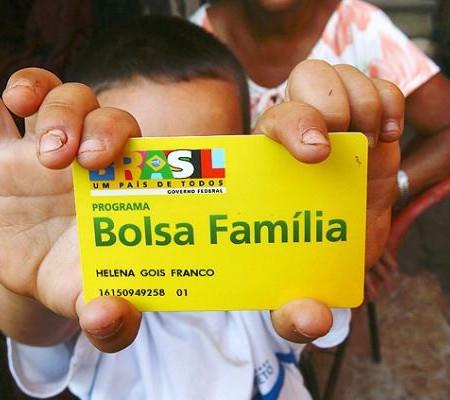 BOLSA FAMÍLIA 2018 – INSCRIÇÕES, VALOR E CALENDÁRIO