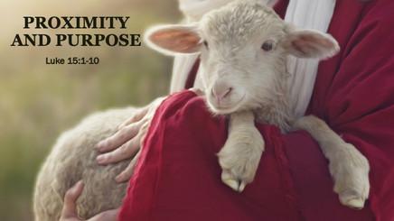 Proximity and Purpose