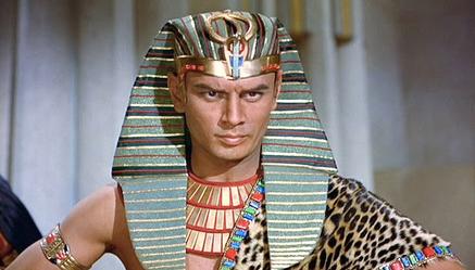 The Spirit Of Pharaoh