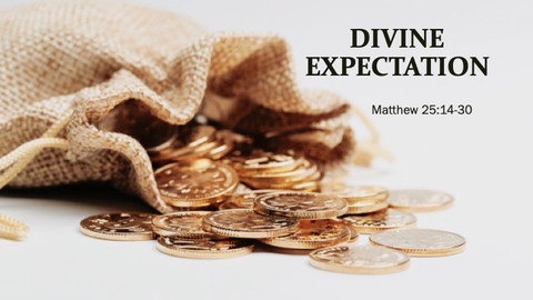 Divine Expectation
