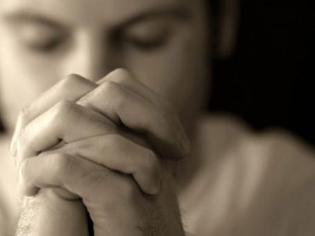 Praying Parent Power