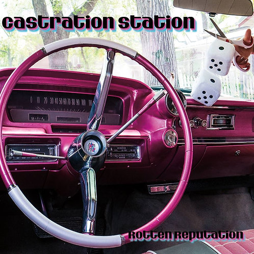 Castration Station EP