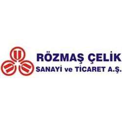 rozmas-celik-logo