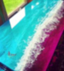 🏝️⚓💗 #mar #amor #ocean #love #artist #