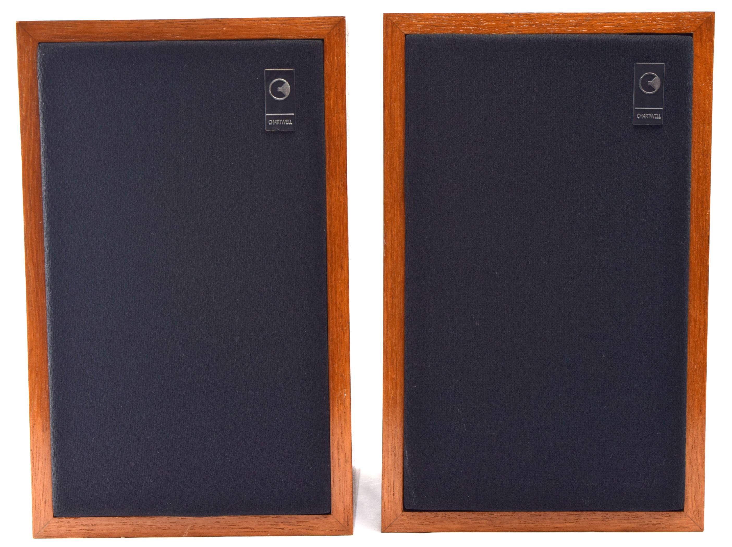 """12"""" Chartwell Monitor Speakers"""